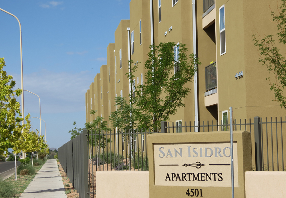 San Isidro Apartments