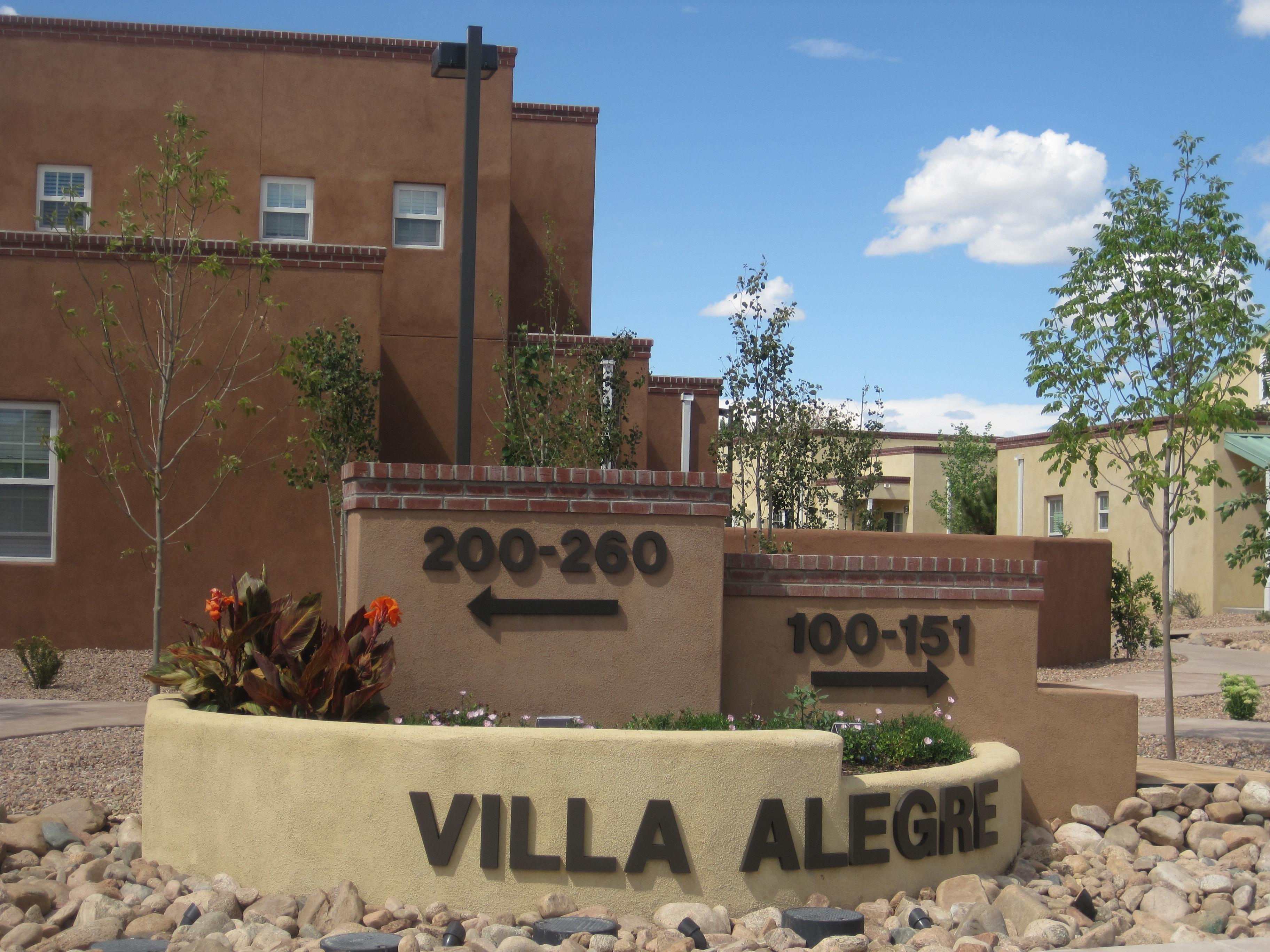 Villa Alegre Senior